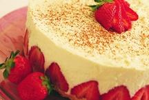 cheese cake / cheese & cake....cheese cake heaven