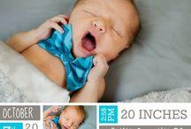 Baby photography/nurseries / by Tenaya Cruz