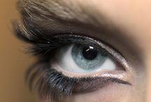 My grey eyes