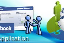 FACEBOOK APPLICATION DEVELOPMENT / Facebook Application Development : Recently Facebook has become a platform for socializing with people across the whole world.