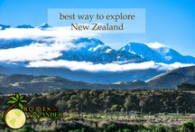 New Zealand | Our Travel Tips | ROOTS AND WANDER / New Zealand is for us literally the other side of the world. It's such a unique travel destination with so many amazing spots. For the ultimate travel experience, the best way to explore New Zealand is with a self-contained campervan. This allows you to camp at the most remote and untouched spots New Zealand has to offer. In this board we'd love to share our adventures and tips when we travelled through this amazing country as well as inspiration from others.