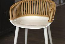 Chaises fauteuils