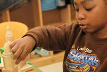 Engaging your Preschooler / sources for preschool learning and teaching