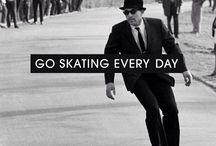 Skateboarding / Skateboards