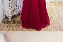 платья♥