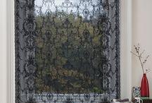 Simple But Elegant Window Coverings