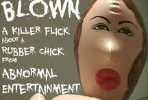 Abnormal Entertainment Movies