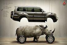 Marketing / Anuncios, publicidades,... del mundo del motor