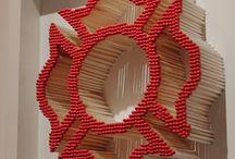 wreaths / by Trina Singletary