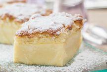 Tarte, gateau et desserts aux pommes / Vous aimez la pommes, retrouvez avec nous pleins de recette avec ce fruits. Des gâteaux à la pommes ou de délicieuses tartes, confiture .. et même des plats sucrés salés. Vous allez cuisinez la pommes de toutes les façon