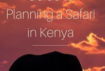 Kenya My Beloved Country