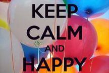 Party! / Fiestas, ideas para festejar, celebrar con amigos y familia :)