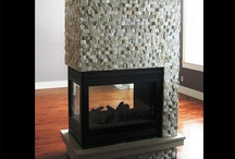 Fireplaces / by Wausau Supply