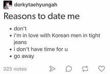 Random Korean MEMES