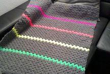 livingroom crochet pattern