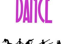 Dance / Dance=sport