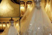 ♡ Dream wedding dress ♡