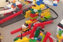Ρομποτική για παιδιά / Μαθήματα ρομποτικής για παιδιά