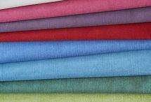 Finishes - Fabrics - Cotton