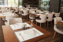 Deepfish Cafe & Restaurant - İstwest-Yenibosna - İstanbul / Sandalyeci