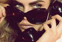 Modeling  / by Brooke Belcher