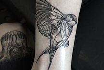 tatuaje / tattoo board