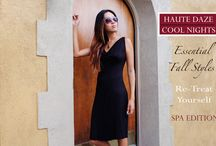 FASHION NEWSLETTERS & BLOG / SITA Couture