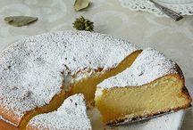 Kuchen-Liebe
