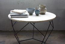 DESIGN: TABLE