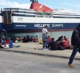 Migrarea europenilor