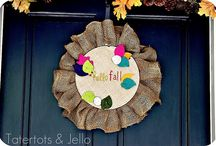 FALL / by Janean Rogers