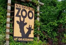 Nashville Attractions / Things and attractions in Nashville, TN