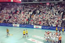 Handball / All about handball. Results, rumours and transfers!
