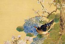 Japanese Art / by Stijn Lieshout