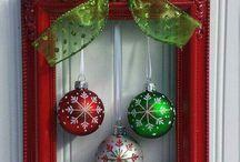 Christmas krafts