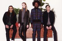 Sewn Agency Lookbooks / Fashion - Sewn Agency brand's lookbooks