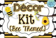 Gel Bee School Projects