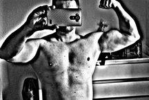Die liebe zum Training / be fit...