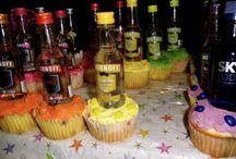 Birthday Ideas !