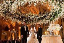 婚禮佈置主視覺