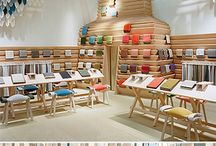 retail design / store and shop conzepts