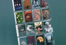 Brochure Holders / by Jean Bolliger