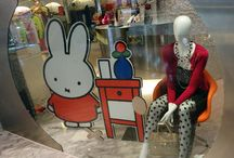 Miffy bunny rabbit, clothing store in Hong Kong / There's a Miffy the bunny rabbit store in Hong Kong! I blogged about the Miffy clothing line (collaboration with TwoPercent HK boutique) on La Carmina blog. See address, details and more photos: http://www.lacarmina.com/blog/2012/12/miffy-fashion-line-twopercent-hong-kong-dick-bruna-cute-bunny-rabbit-clothing-at-wtc-causeway-bay/ / by La Carmina