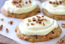 Cooking - Cookies and other fun Treats
