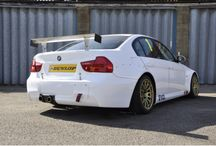 BMW E90 WTCC/BTCC Turbo / £45,000