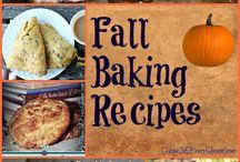 Pumpkin Recipes / Delicious recipes using pumpkin