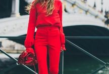 Red New article