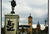 Actualidad Alcalá de Henares / Noticias de Alcalá de Henares y su zona de influencia