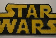 Star Wars Hama