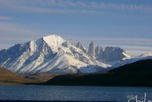 Tour y excursiones en Torres del Paine // Tour e excursões em Torres del Paine